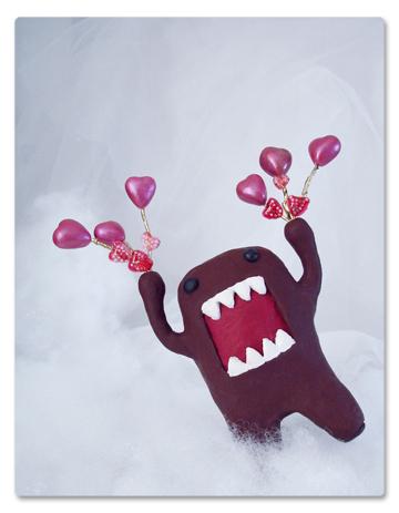 Domo Valentine