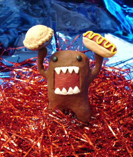 July 4 Domo 