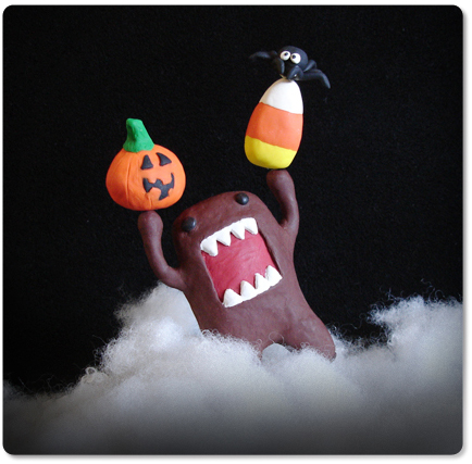 domo halloween